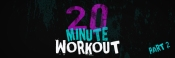 20 minute workout 2