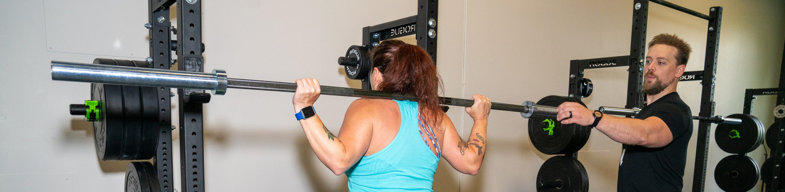 Resistance Personal Training